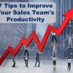 Maximizing Your Sales Team's Performance
