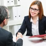 A Salesperson Sold Me in the Interview… Why Isn't She Able To Sell Successfully Now?