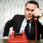 Is Cold Call Reluctance a Sign of a Bad Salesperson?
