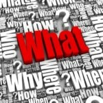 "Why To Avoid Asking ""Why"""