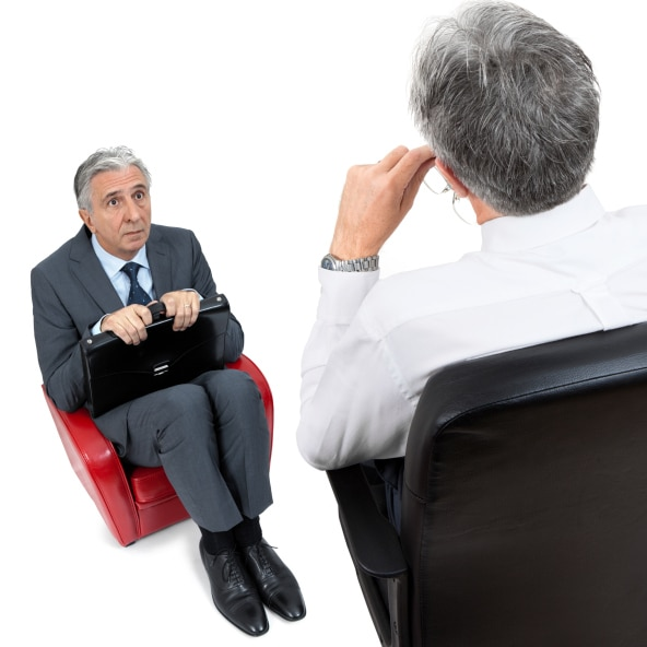 How Your Interview Room Changes the Interview | SalesDrive, LLC