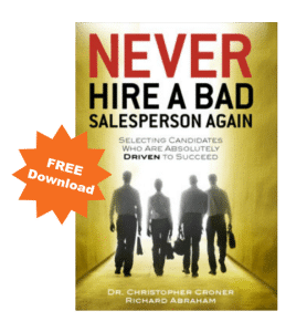 salesdrive-book-never-hire-bad-salesperson-abraham-croner