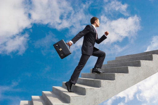 The Key to Building a High Performance Financial Services Sales ...