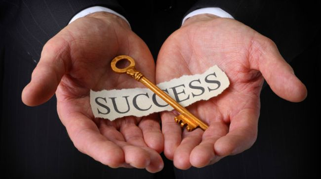 10 Top Key Success for Sales in Your Business.