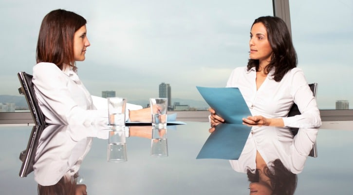 10 Important Questions to Ask When Interviewing Salespeople