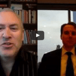 Video Interview – Dr. Chris Croner and Startup Therapist