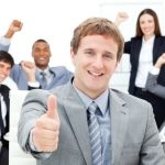 The Sales Manager's Guide to Motivating a Sales Team