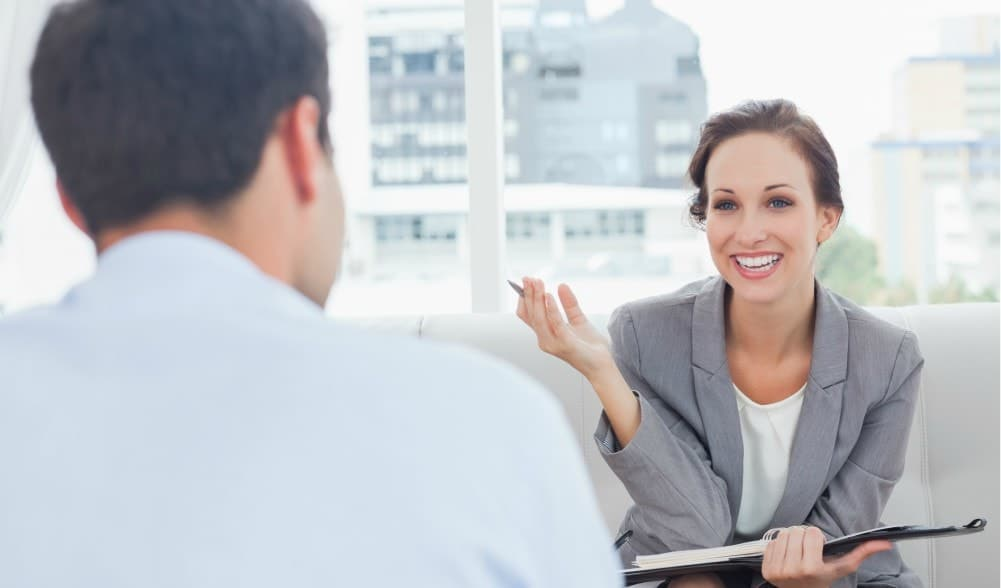 salesperson telling manager wants hear bad interview - Bad Interview Now What How To Learn From A Bad Job Interview