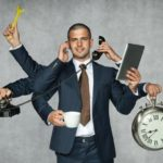 5 Ways to Become an Effective Sales Manager Today